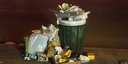 How to Solve the Garbage Problem in Leadership | Coaching Car People | Scoop.it