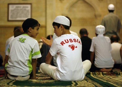 Moscow and the Mosque | Foreign Affairs | Anthropology of Secularism | Scoop.it