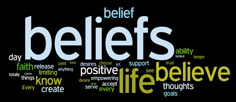 Affirm Your Life: BELIEF Affirmations | GLBT Advocacy | Scoop.it