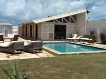 Brésil Caponga-CE - Jolie Villa en bord de mer - Sunfim | sunfim immobilier monde | Scoop.it