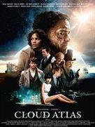 Cloud Atlas   2013, l'année de la science-fiction au cinéma   Scoop.it