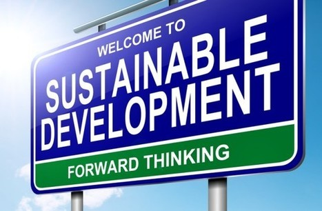 Important Read: Seven Kinds of Sustainability | SocialVoice | Scoop.it