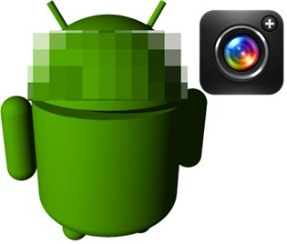 Photo Journalism: Blur Somebody's Picture with PrivacyCamera Mobile App | Mobile Journalism Apps | Scoop.it