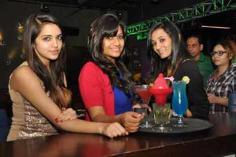 Nightlife in Chandigarh, Pubs, Bars, Nightclubs, Chandigarh Party Places | Travel Posts by an Indian Travel Blogger!! | Scoop.it