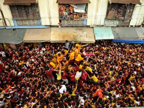 Philippines: From coconuts to Christianity... let the celebrations begin! - The Independent | The Christian Faith Observer | Scoop.it