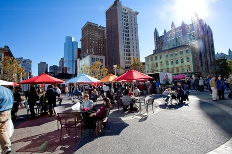 Why Placemaking Requires Passion Even More Than Big Budgets | green streets | Scoop.it
