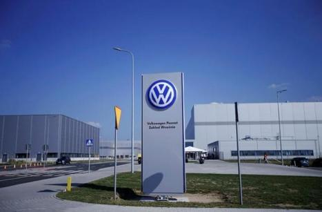 VW's new division takes aim at Uber-style competition | Education | Scoop.it