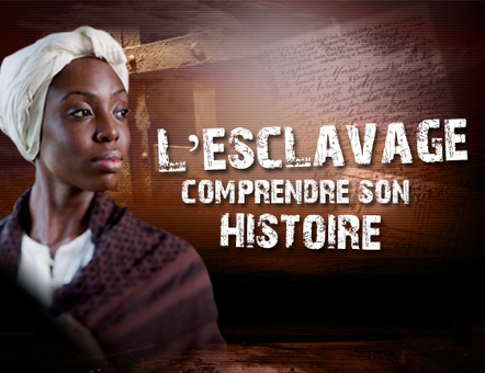 L'esclavage, comprendre son histoire | Histoire & Cie | Scoop.it