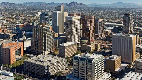 Arizona job seekers see mixed signals from new reports - Phoenix Business Journal | Network Marketing Training | Scoop.it