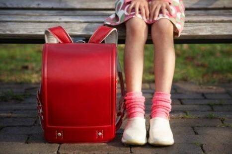 Zaini pesanti e posture scorrette. come 'salvare' la salute dei bambini - La Repubblica   Pediatra Ferrando Alberto   Scoop.it