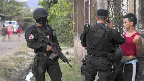 After broken gang truce, El Salvador sees deadliest month in 10 years | Criminology and Economic Theory | Scoop.it
