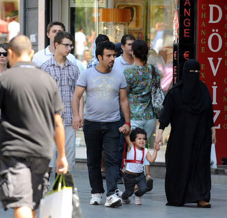 Turkey top destination for tourists in Europe - www.worldbulletin.net | Travel ideas for Europe | Scoop.it