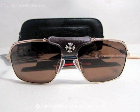 Buy Cheap Chrome Hearts Kufannawi I GP-WS Sunglasses Online [Chrome Hearts Sunglasses] - $272.00 : Chrome Hearts Sale | Chrome Hearts Shop Online | Boutique | Scoop.it
