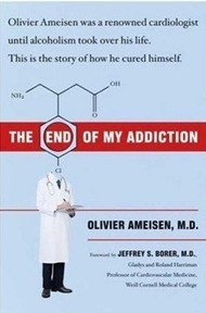 The End of My Addiction, by Olivier Ameisen: Could Baclofen Be the Cure We're Looking For? | Baclofen - Books, Audio & Video | Scoop.it