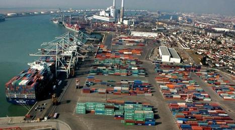 Transport maritime. Le Havre arrose le monde de vins français | La Touline - | Scoop.it