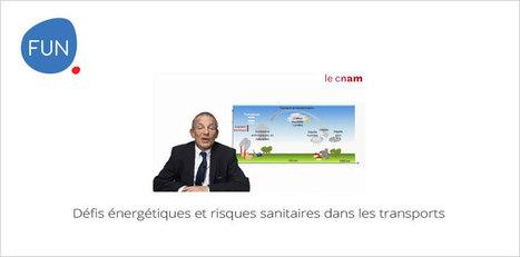MOOC Défis énergétiques et risques sanitaires dans les transports... A partir du 25 mai | collaboratif | Scoop.it