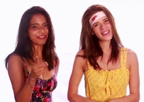 India's 'blame the victim' satire goes viral | Global Women Empowerment | Scoop.it