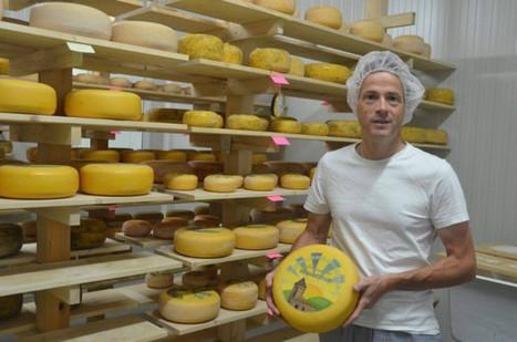 Aquitaine : Du gouda, du vrai, comme en Hollande | The Voice of Cheese | Scoop.it