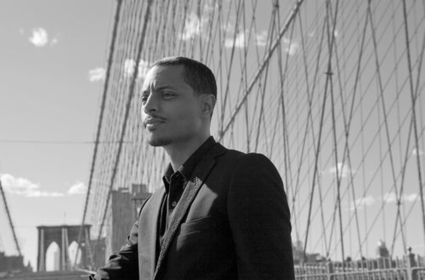 José James: 'No Beginning, No End' - JazzWax | WNMC Music | Scoop.it