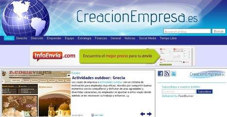 10 razones para hacer publicidad gráfica si eres una tienda online | Gente Ecommerce | Publicidad en México | Scoop.it