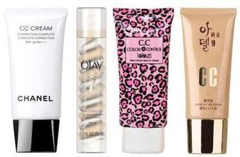 What is CC Cream? | Beauty and cosmetics | Scoop.it