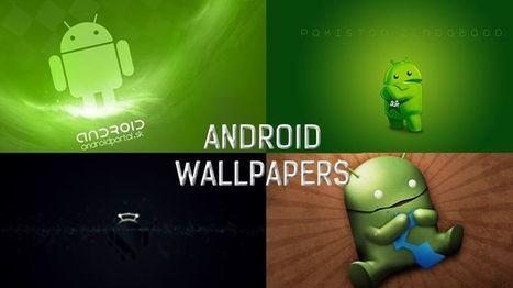 Lindos Fondos de pantalla Android [miércoles de wallpaper]   Ciencia y Tecnologia Noticias   Scoop.it