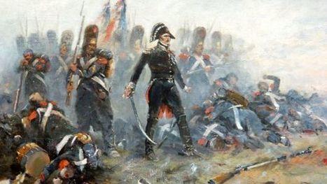 Que s'est-il vraiment passé le 18 juin 1815 à Waterloo ? - RTBF Regions   Art et littérature (etc.)   Scoop.it