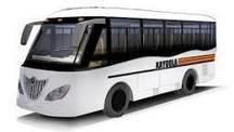 Kayoola, le premier bus solaire d'Afrique, conçu en Ouganda | NOUVELLES D'AFRIQUE | Scoop.it