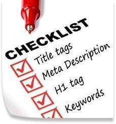Mobile SEO Checklist - Get Your Site Ready for Mobile Audience - Seo Sandwitch Blog | Search Engine Optimization | Scoop.it