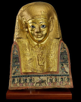 'Beyond Beauty: Transforming the body in ancient Egypt' at the Two Temple Place in London | The Archaeology News Network | Kiosque du monde : Afrique | Scoop.it
