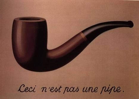 Paper Street - Ceci n'est pas une pipe | Capire l'arte | Scoop.it
