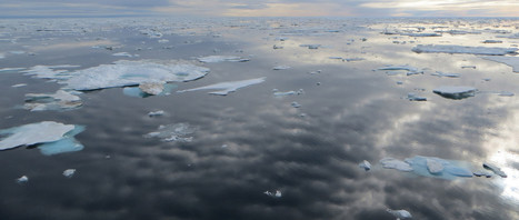 What Exxon knew about the Earth's melting Arctic - Los Angeles Times   Consciousness Shift for Healing our World   Scoop.it