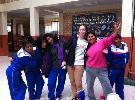 "Review Grace Nicole Perry Volunteer in Cusco, Peru Orphanage Program | ""#Volunteer Abroad Information: Volunteering, Airlines, Countries, Pictures, Cultures"" | Scoop.it"
