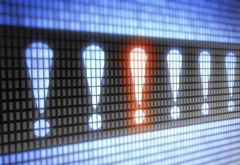 Les faux positifs d'antivirus coûtent plus d'un million d'euros par an aux entreprises | Solutions de sécurité Bitdefender | Scoop.it