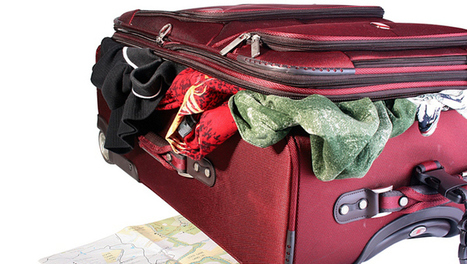 Amazing Packing Tips for Meeting Planners - PlannerWire | Conference  Planning Tips | Scoop.it