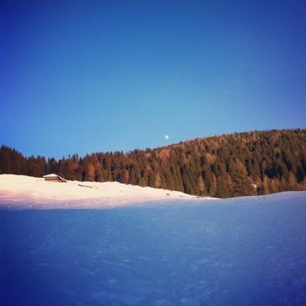 Ciaspole o racchette da neve in Trentino: percorsi, eventi, istruzioni d'uso | idea ed idee nel turismo | Scoop.it