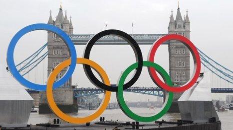 Getty Images, scatti in Gigapixel per i Giochi Olimpici di Londra 2012 | InTime - Social Media Magazine | Scoop.it
