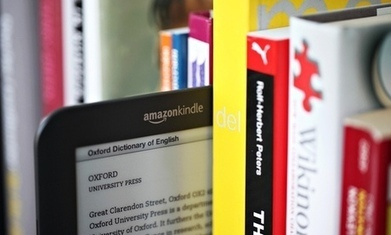 E-readers vs books: the debate | Electronic Publishing | Scoop.it
