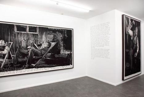 Rinus Van De Velde | Art for Company | Scoop.it