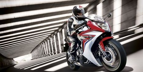 The Honda CB650F and CBR650F get updates for 2017 more power, better suspension, better brakes | M A G | Scoop.it