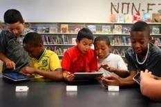 Top Five Ways to Engage Students in Your Classroom | Learning Technology Today | Scoop.it