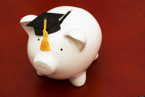 Free Higher Education - Huffington Post | JRD's higher education future | Scoop.it