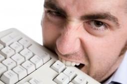 Lu pour vous : les émotions au travail ? même pas mal ! | no stress au travail | Management et émotions | Scoop.it