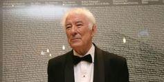 Décès du poète irlandais Seamus Heaney, Nobel de Littérature | BiblioLivre | Scoop.it