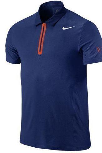 Indian Wells et Miami 2013 : la tenue Nike de Roger Federer | PK Tennis News | Scoop.it