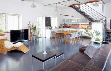 Besoin d'espace ? Le Top 10 des départements où les logements sont les plus grands ! | Immobilier | Scoop.it