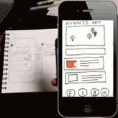 AppSeed Transforms Your Sketches Into App Prototypes - Wired | UI UX Design | Scoop.it