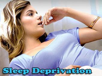 Sleep Deprivation in Women | Women Health | Scoop.it