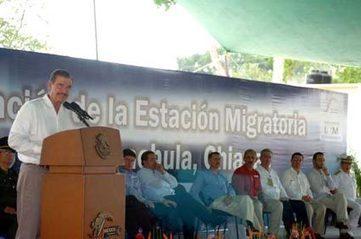 Estación Migratoria Siglo XXI en Tapachula, Chiapas | Migración de Centro y Sud América | Scoop.it