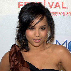 Zoë Kravitz (Bahamian, African-American, Jewish) [American] | Mixed American Life | Scoop.it